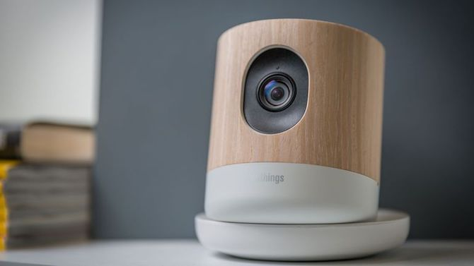 withings home cam