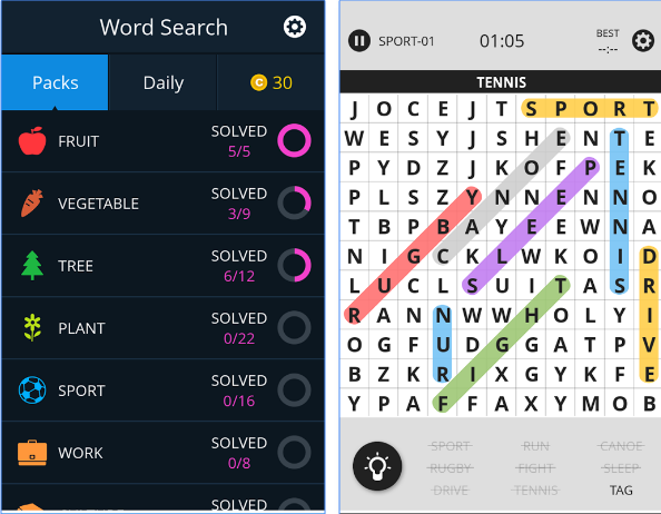 word-search-app