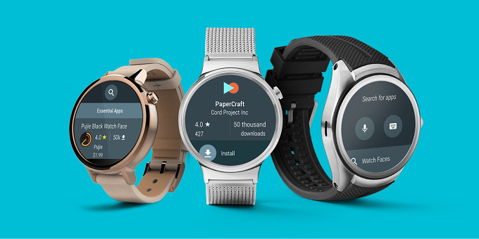 Google's Most Interesting: Apps, Projects, and Services You Must Know About Android Wear 2