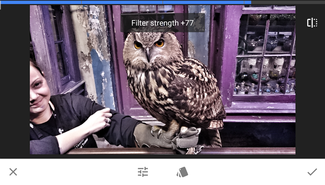 The Best Photo Filters to Get More Likes and Shares, According to Science Apps Filter Effects 4