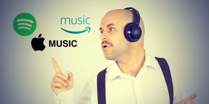 Spotify vs. Apple Music vs. Amazon Music Unlimited: Which Is Best?