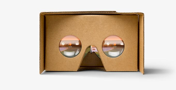 Google's Most Interesting: Apps, Projects, and Services You Must Know About Cardboard