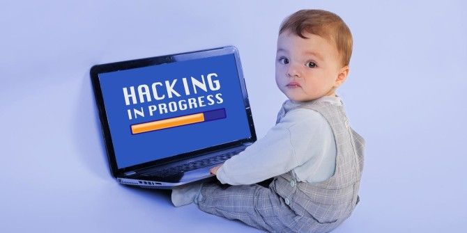 Are You Accidentally Encouraging Your Teenager to Hack?