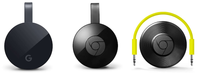 28+ Most Useful Home Automation Gadgets for Renters Chromecast 670x265