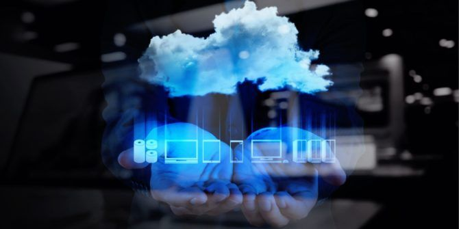 Virtualization and Cloud Computing Are Not the Same Thing