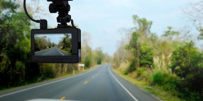 The Best Dash Cams of the New Year for Crushing Insurance Fraud