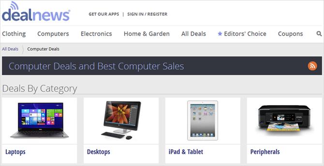2fd8a815578233 13 Bargain Websites That Are Cheaper Than eBay