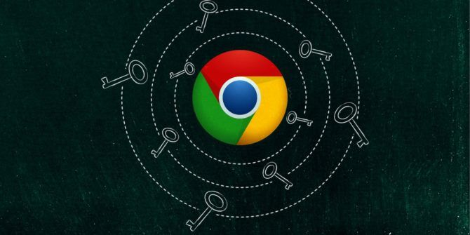 Improve Web Security by Using Chrome's Auto-Generated Passwords