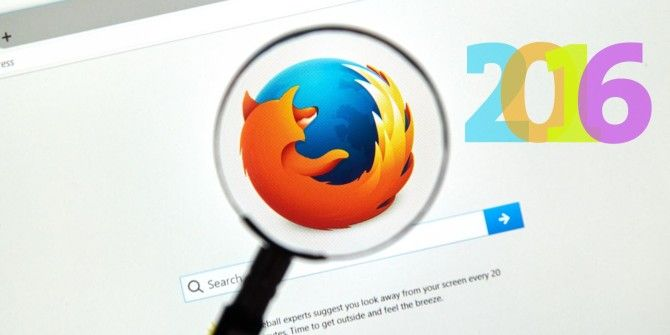 Most Popular Firefox Addons and Posts of 2016