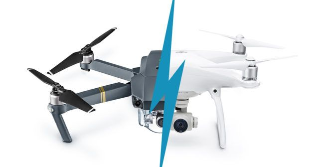 Enter to Win a Premium Drone in Our Limited-Time DJI Giveaway