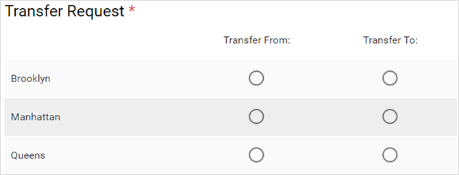 How to Use Google Forms for Your Business GoogleForms TransferForm