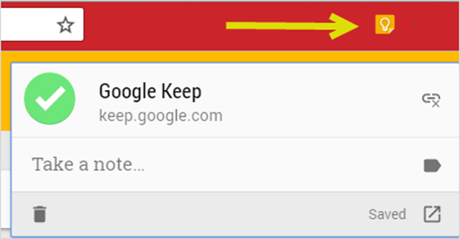 How to Use Google Keep for Simple Project Management GoogleKeepChromeExt web