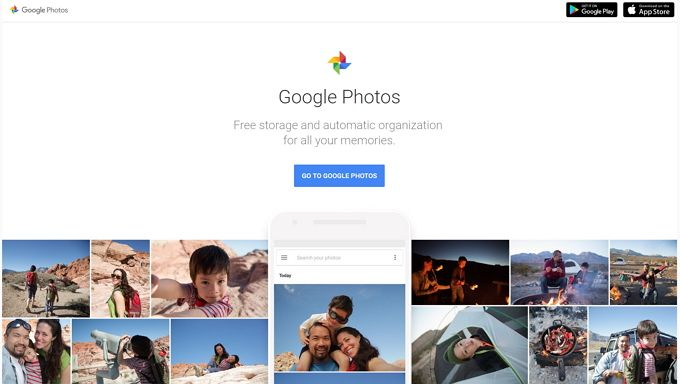 Google's Most Interesting: Apps, Projects, and Services You Must Know About GooglePhotos