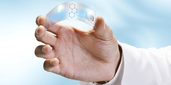 What Is Graphene? 7 Ways It Will Soon Revolutionize Tech