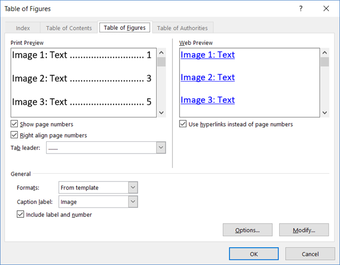 The Simple Guide to the Microsoft Word References Tab MSWord TOFformat
