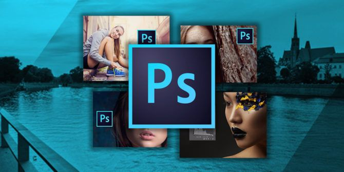 How to Resize and Merge Layers in Photoshop