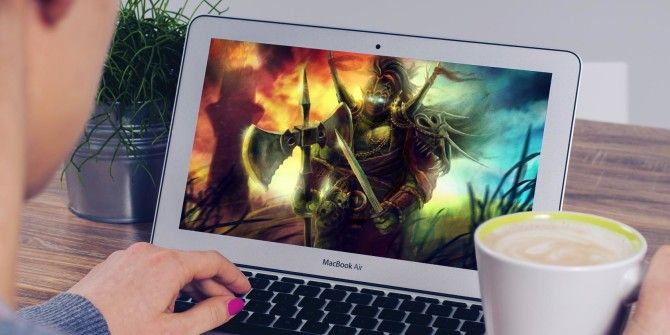 The 10 Best Role-Playing Games for Mac