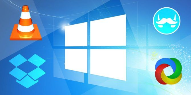 New PC? 15 Must-Have Windows Applications You Should Install First