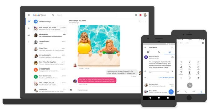 Google Voice Gets an Update and Is More Useful Than Ever New Google Voice Apps