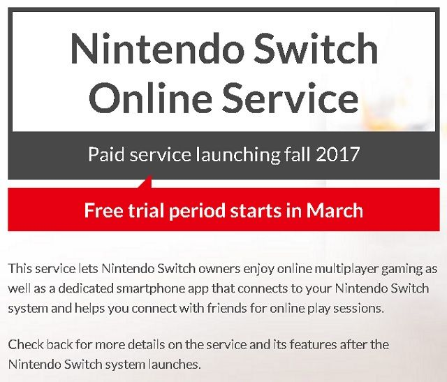 You Can Now Download the Nintendo Switch Online App Nintendo Switch Online