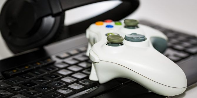 How to Turn Your PC Into a Game Console