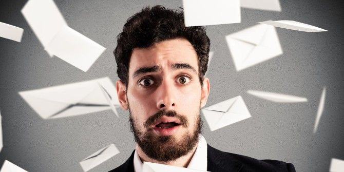How to Master Gmail Inbox Anxiety