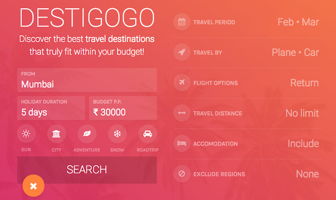 5 Cool Travel Tools to Find Cheap Places, Pack Right, and More Travel Apps Destigogo
