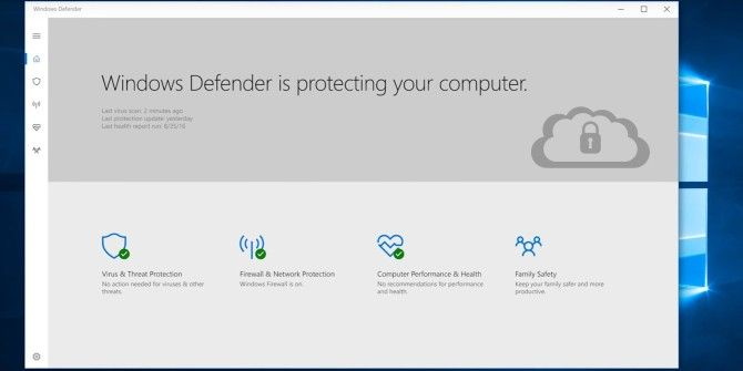 "What Does the Windows 10 ""Creators Update"" Do for Security?"