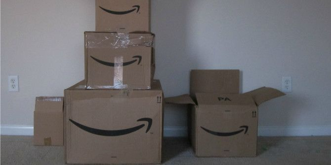 Amazon Makes It Easier to Sell Used Goods