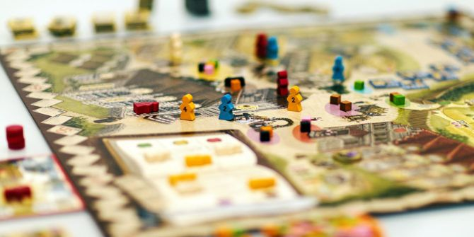 Best New Board Games of 2016 You Should Play Now