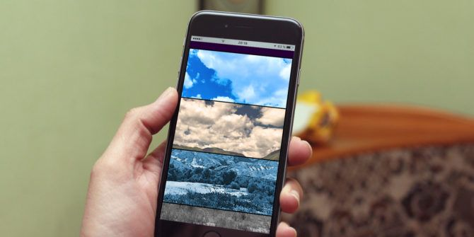 The Best Photo Filters to Get More Likes and Shares, According to Science