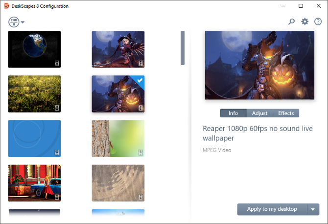 Deskscape_window