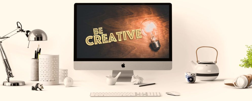 7 Kinds Of Desktop Wallpapers To Inspire Your Work Every Day