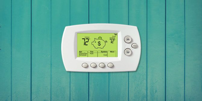 The Most Energy-Efficient Way to Set Your Thermostat
