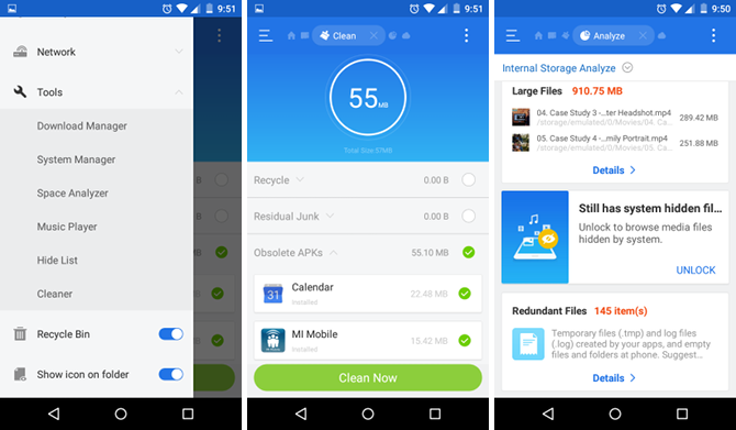 ES File Explorer: Is It the Best File Manager for Android? es file explorer other features