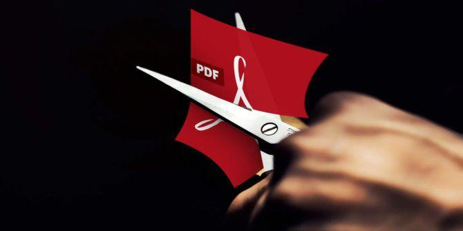 5 Free Tools to Edit PDF Files