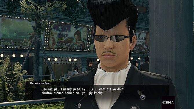 Yakuza Is the Best Japanese Franchise You've Never Played humor2