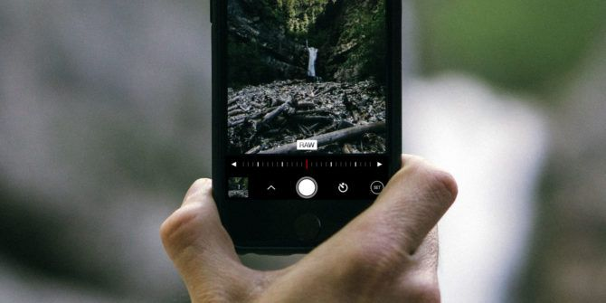 The Best Apps and Tips for Taking RAW Photos on Your iPhone