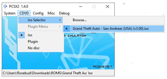 psx2 emulator download