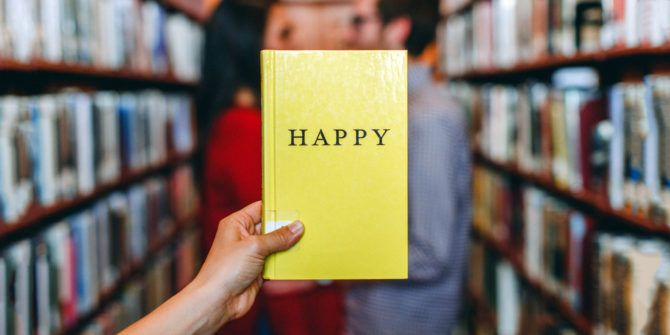 5 Happiness Tactics You Can Start Learning Today