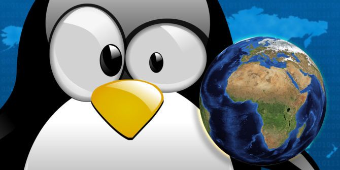 5 Surprising Ways Linux Is Changing the World