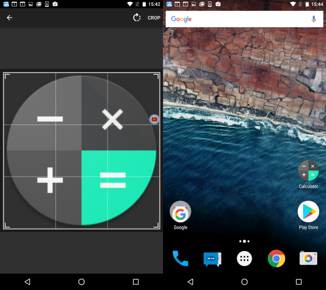 Get the New Google Pixel Features on Any Phone muo android pixel apps roundicons