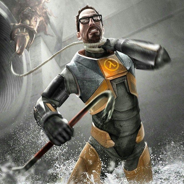 How Valve Could Make Half-Life 3 Right Now muo gaming hl3 ep3 anime