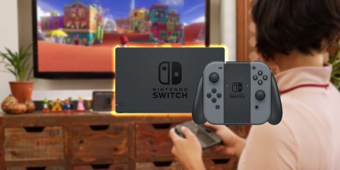 Nintendo Switch: Everything You Need to Know Right Now