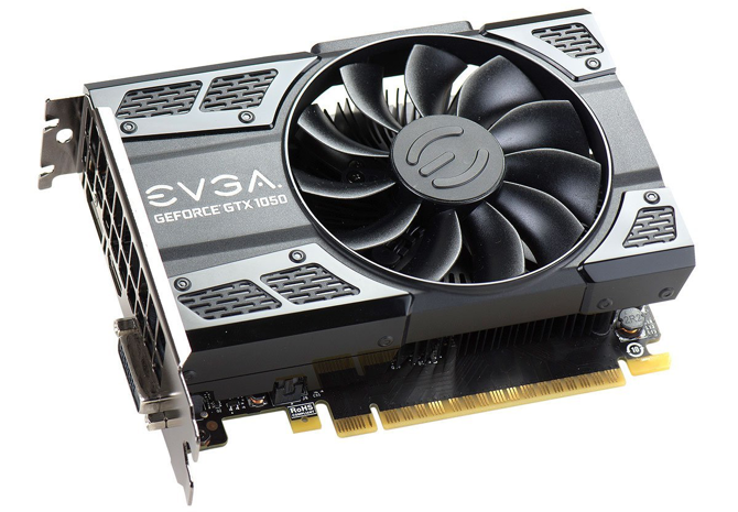 Nvidia Graphics Cards: Which One Is Right for You? nvidia evga geforce 1050ti