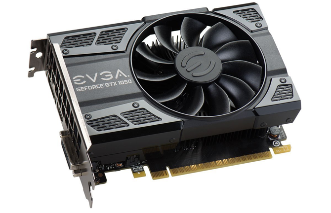 Nvidia Graphics Cards: Which One Is Right for You? nvidia evga geforce gtx 1050