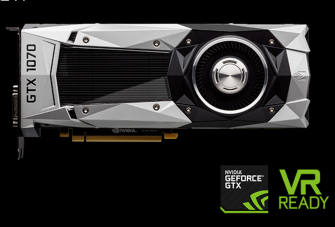 Nvidia Graphics Cards: Which One Is Right for You? nvidia geforce gtx 1070