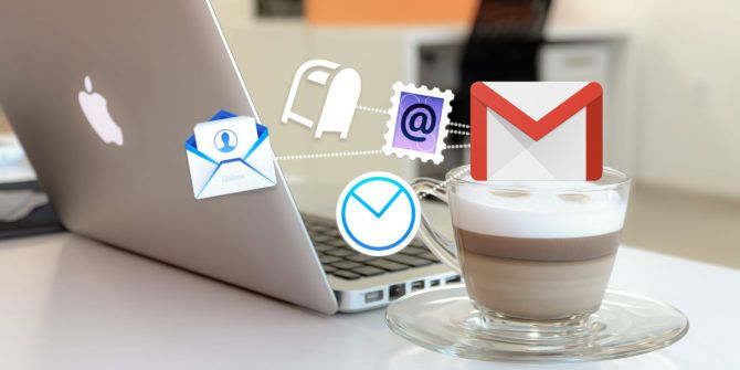 The Search for the Perfect Mac Desktop Gmail Client