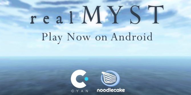 How to Play Myst on Your Smartphone