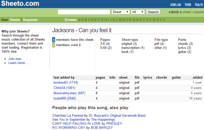 Top 7 Sites to Find and Print Free Sheet Music